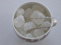 Nierenerkrankung durch Zucker