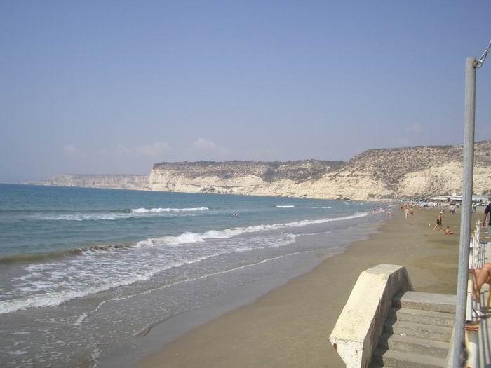 Limassol - Akrotiri - Episkopi - Limassol